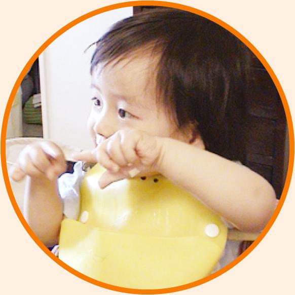赤ちゃんの健康と安全管理に役立つ